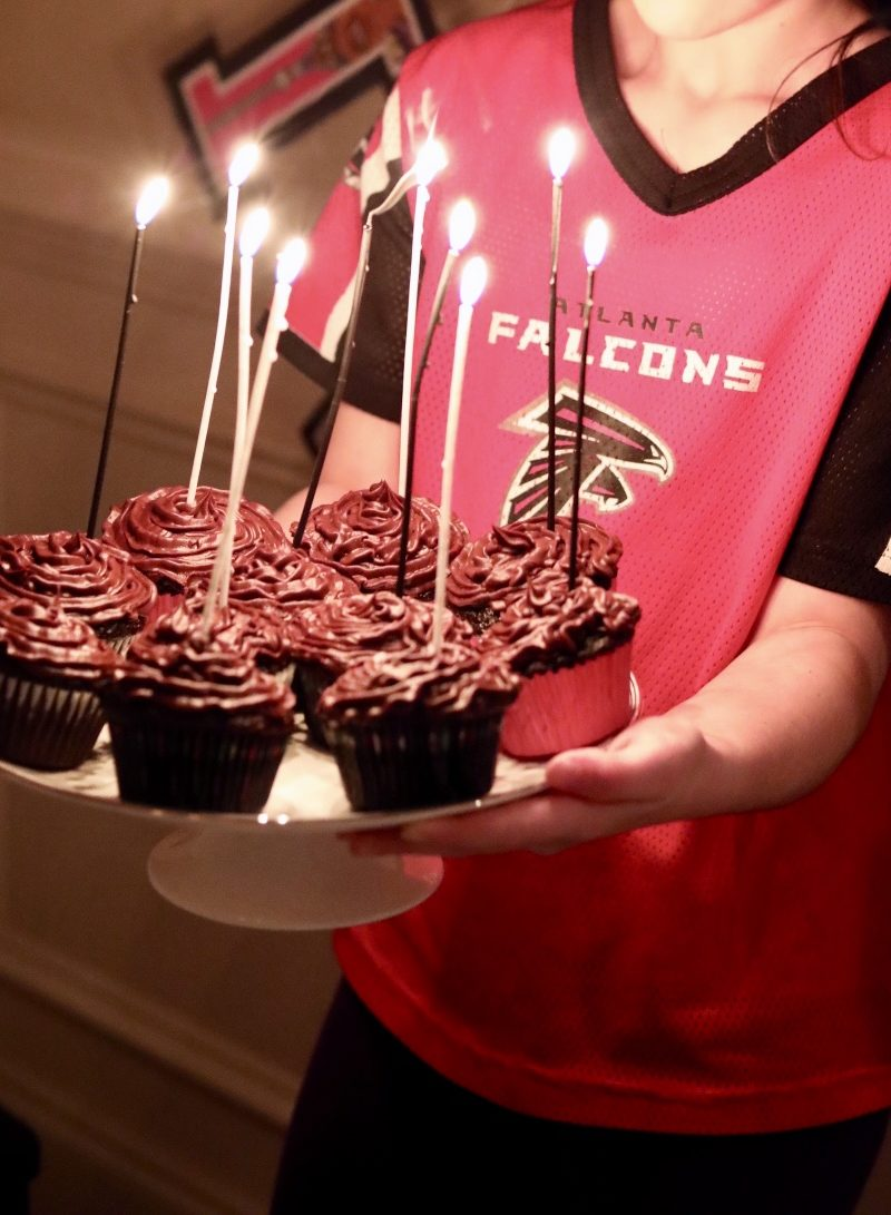 Ten Candles