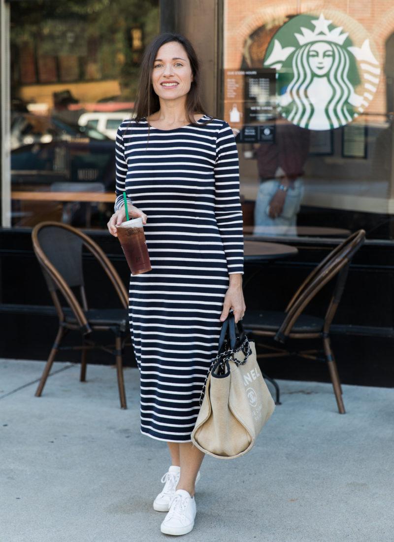 Midweek Midi Dress