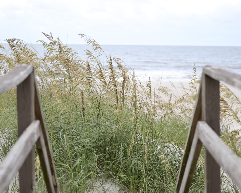 Amelia Island Vacation View